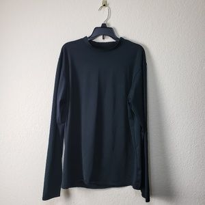 Reebok Long Sleeve Compression Shirt